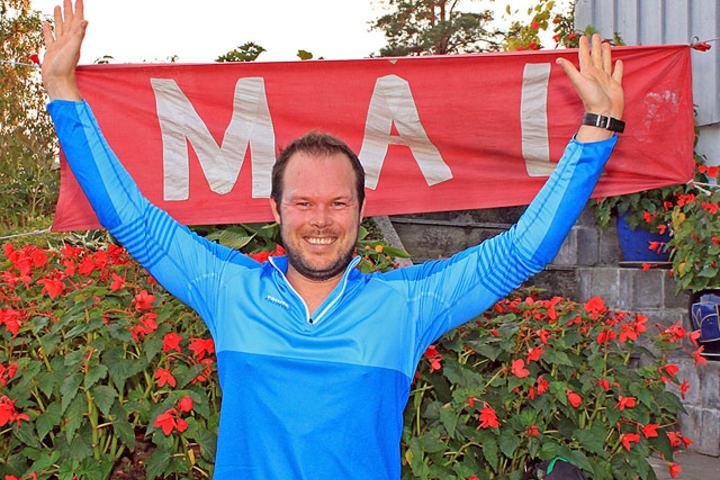 Arne Jonny Aas_Espe Rundt finalen 2014 Vinneren