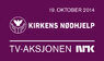 TV-aksjonen 19.10.2014