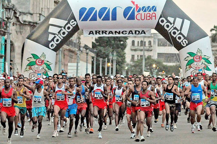 Havanna_Marathon_start_2014