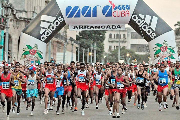 Havanna_Marathon_start_2014