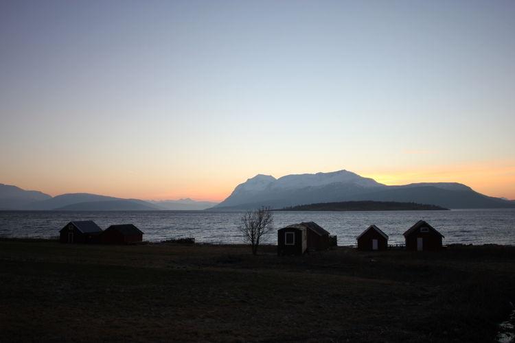 Tromsøregionens landbruksforvaltning