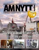 AMNYTT 2014-4 Forside