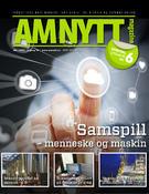 AMNYTT 2014-6-Forside