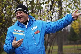 Finlands landslagstrener i langrenn, Reijo Jylhä, har for Kondis sine lesere satt opp et tre måneders treningsprogram. Programmet er delt opp i tre nivå, alt etter hvor mange dager i uka du ønsker å trene. (Foto: Bjørn Johannessen)