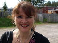 Bente Bratlund