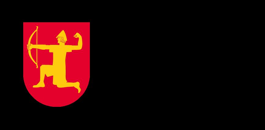Melhus kommune Logo  2 Farge PMS.png