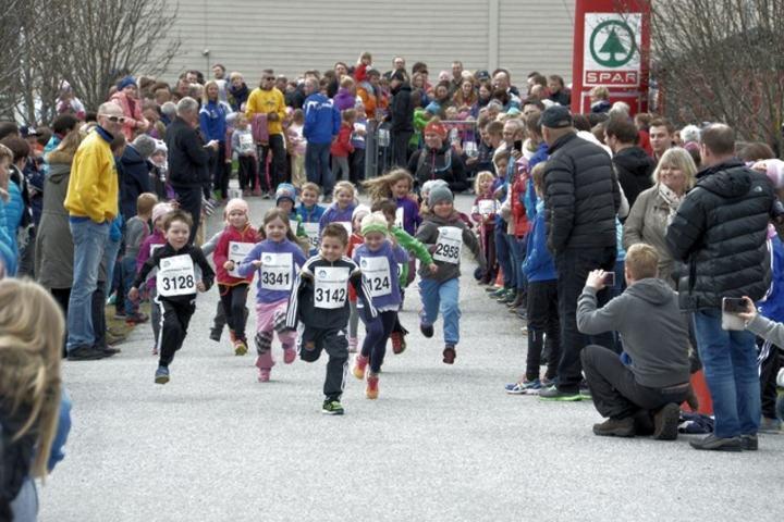 Start_Barneløp