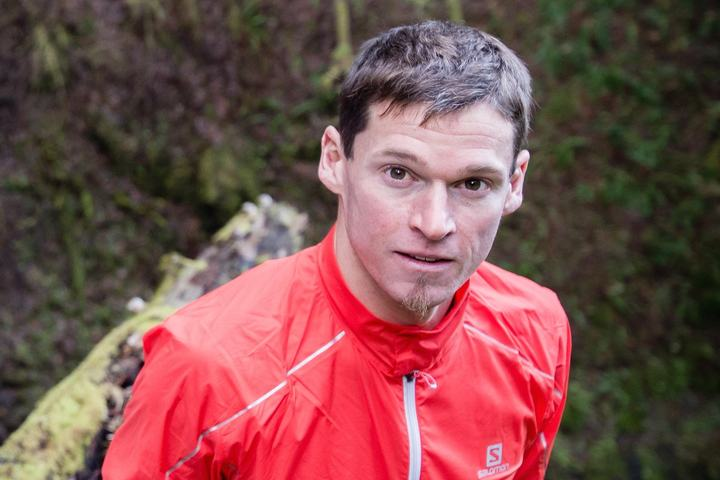 Max King, verdens beste ultraløper 2014, skal løpe UltraVasan 22. august (Foto: Vasaloppet)