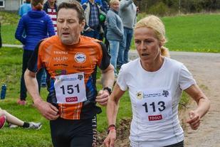 Gunhild Halle Haugen (Foto: Torgrim Skogheim, Østlands-Posten)