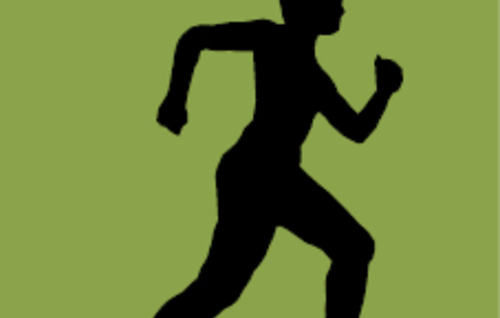 Bilde av jogger
