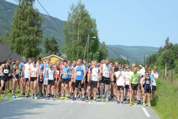 Norges_raskeste_2013_start