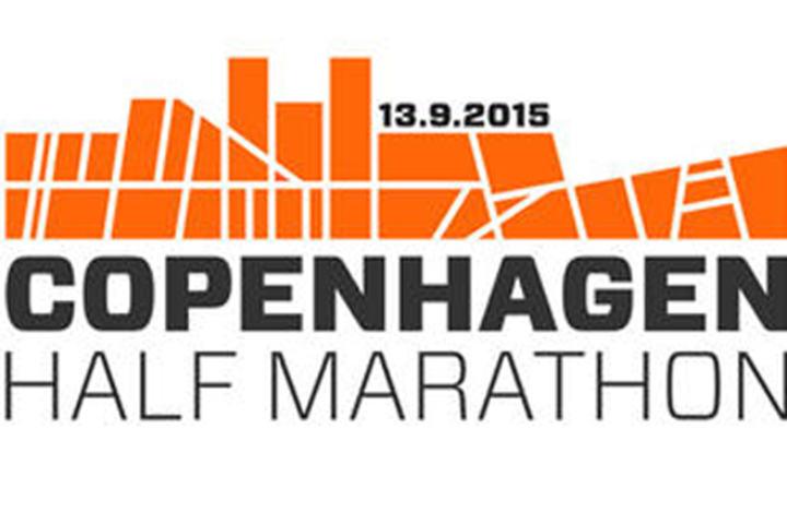 Copenhagen_Half_Maraton-logo