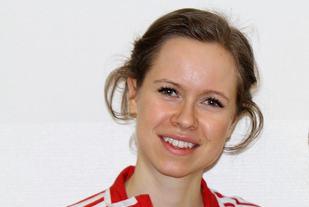 Silje Fjørtoft leverte årets nest beste norske 3000 m. (Foto: Tom Roger Johansen)