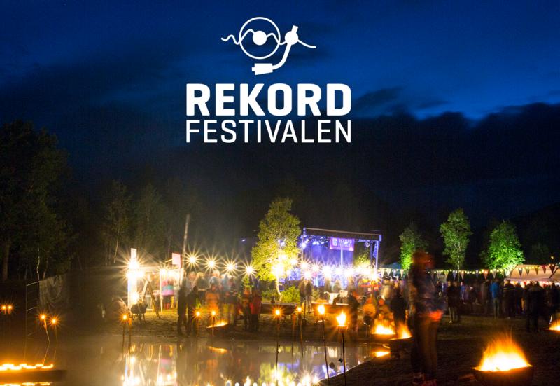 Rekordfestivalen