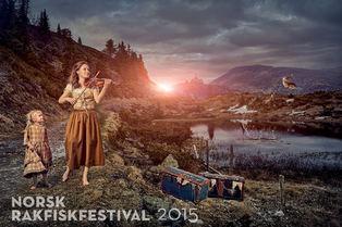 Rakfiskfestivalen 2015
