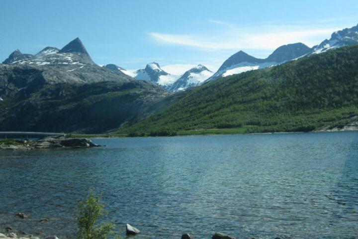 Få med deg Bodøs fineste fjellturløp 19. september.
