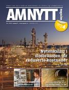 AMNYTT 2015-4 Forside