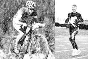 Sykkel-løp_illustrasjon
