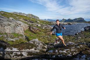 Arrangørfoto Lofoten Ultra-Trail