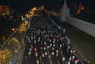 Bankok_maraton_start