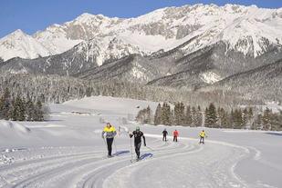 Seefeld tar over for Ludvig König Ludwig Lauf som er det neste rennet i Visma Ski Classics