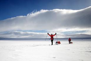 (Foto: Kai-Otto Melau/Xtremeidfjord)