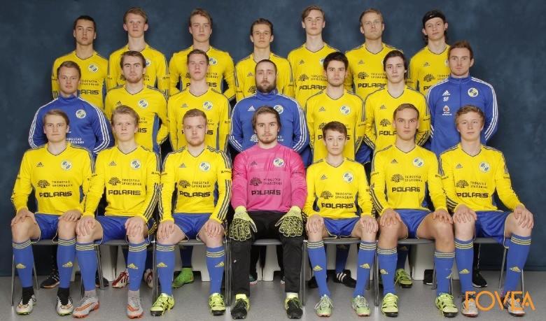 4ac45139 Rolvsøy IF nedkjempet våre unge seniorer - Trøgstad/Båstad FK - Fotball