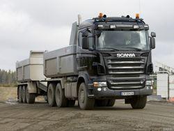 ScaniaR560