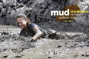 Strong Viking, Mud Edition, mars 2016 (Foto: arrangør)