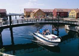 Båttur Kristiansand
