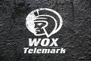 Wox, logo