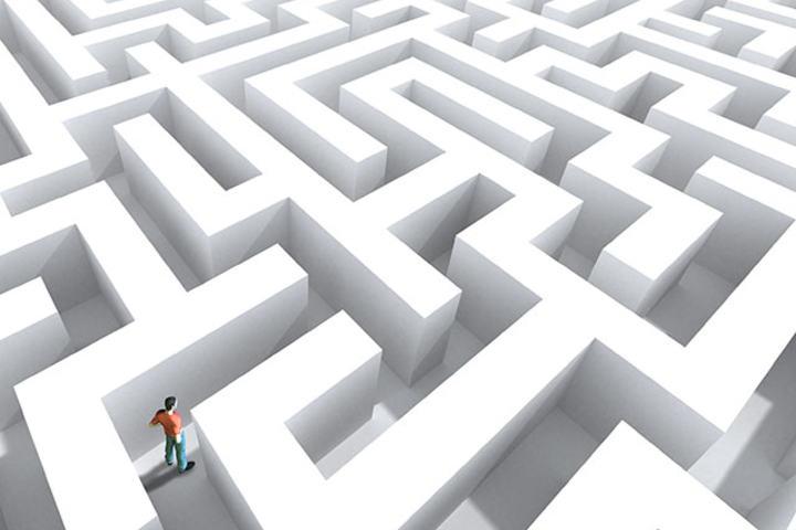 Det er ikke alltid så lett å vite hvilken vei som er den beste.