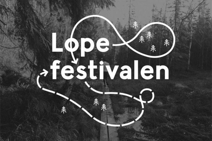 Det vil løpes i både by og skog på Løpefestivalen 2.0.