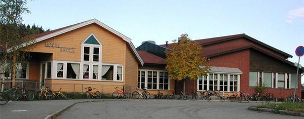 Bilde av Hovin skole