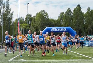 Fra starten i 2015 (foto: Stian Schløsser-Møller).