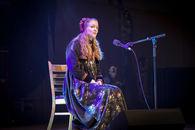 Vokal A - Margit Myhr - 01 - Foto Svein Ole Valde