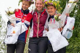 (Foto: Pallen D16, Foto: Bjørn-Willy Arntzen, o-norge.no)