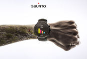 I perioden 10. til 24. august vil Suunto gjemme 20 Spartan-klokker på ulike destinasjoner i Norge. Finneren får beholde klokka.