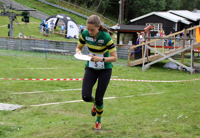 nydalen women Nydalenidrettno/orientering/ joined march 2017 266 photos and videos photos and videos  simona aebersold takes expected victory among women.