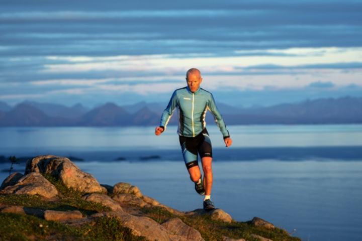 Ingenting slår Lofoten!, sier Svein Vestøl (foto: Kai-Otto Melau).