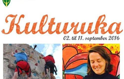 Kulturuka 2016 - bilde