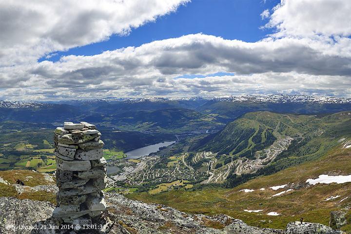 Foto: Svein Ulvund - www.vossnow.net