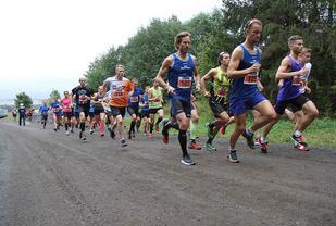 Montebelloløpet ble nytt kvalitetsløp i 2016