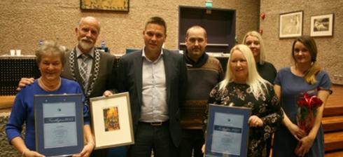 Kulturprisen 2015