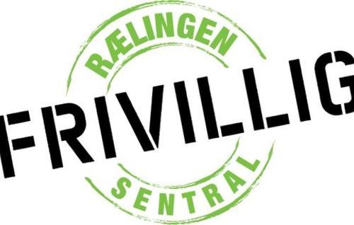 Frivillig - logo