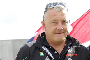 Gjert Ingebrigtsen, som har trent tre av sine sønner fram til stor suksess, vil være en av foredragsholderne på trenerseminaret. (Foto: Tom Roger Johansen)
