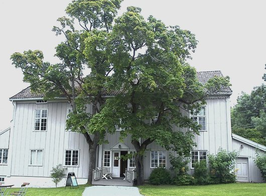 Peder Balke-senteret i Østre Toten kommune
