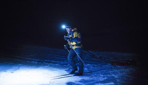 Foto: Agurtxane Concellon Xtremeidfjord