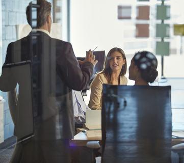 bedriftskultur og ledelse