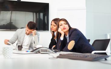 Slik bygger du team - teamledelse
